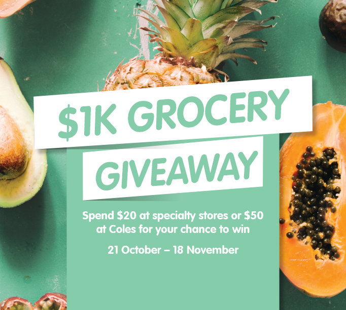 Swan View 1k Grocery Giveaway 682x612px